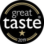 Great Taste 2019 One Star
